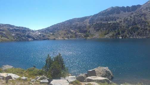 4th of July Lake  - Granite Rocx - Granite - Graniterocx - backpack - cooler - outdoors - lake tahoe - lakes