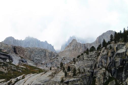 Mount Whitney - Granite Rocx - Granite Rock - Granite Rocks - backpack - cooler - tahoe - lake tahoe - hike - outdoors